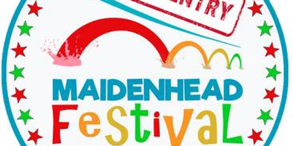 Hudson's Choice - Maidenhead Festival
