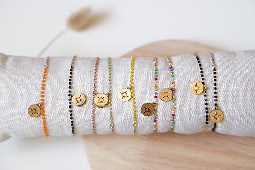 Bracelet Lucien - Acier Inoxydable