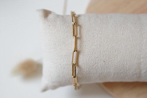 Bracelet Kurk - Acier Inoxydable