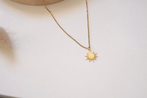 Collier Will