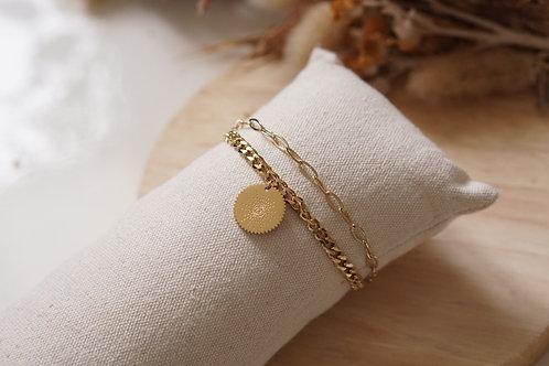 Bracelet Alféo