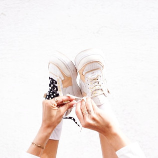 Lacets chaussures originaux