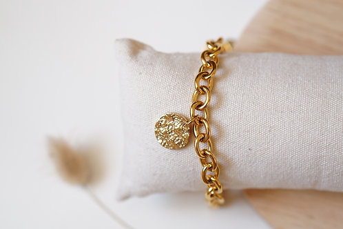 Bracelet Eddy - Acier Inoxydable