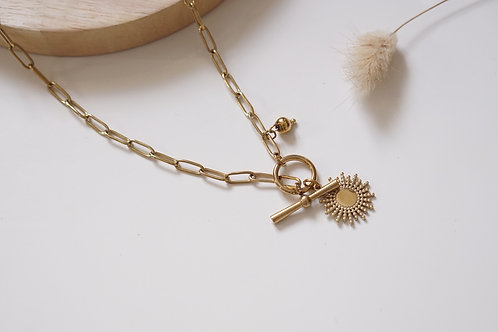 Collier Milhan