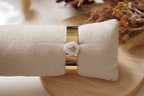 Bracelet Bruno - jonc