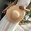Thumbnail: Circular Fringe Hat