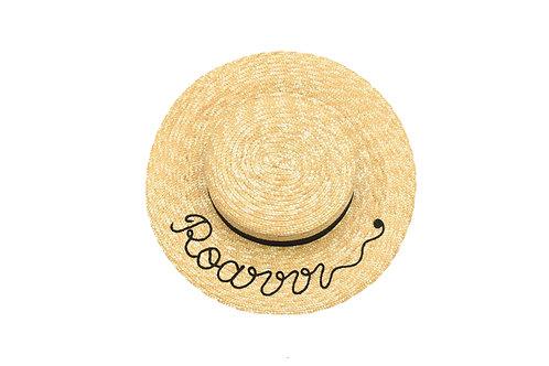 Roarrr - Safari Hat