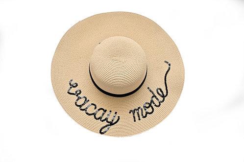 Vacay Mode (Floppy Hat)