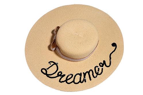 Dreamer Floppy Hat (Classic Bow)