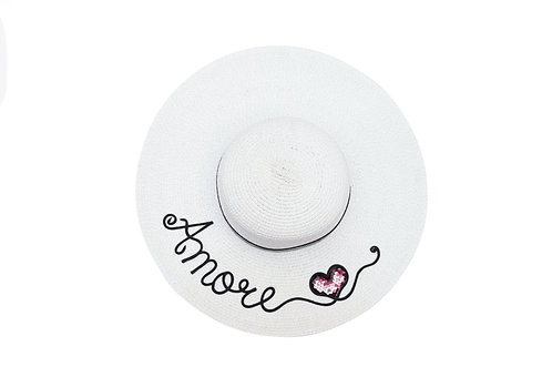 Amore Floppy Hat