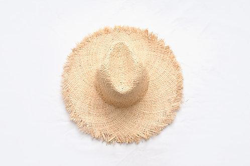 Panama Fringe Hat