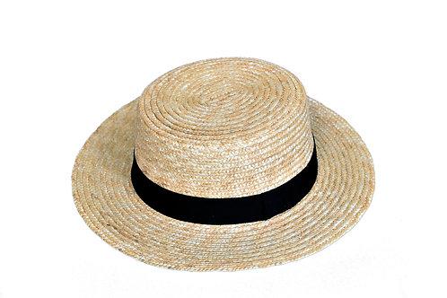 Kids Boater Hat
