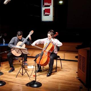 Génération Jeunes interprètes France Musique