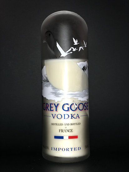 Drop Down and Get Your Goose on Girl