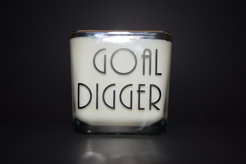 Goal Digger  |  Signature I Love All The Little Things