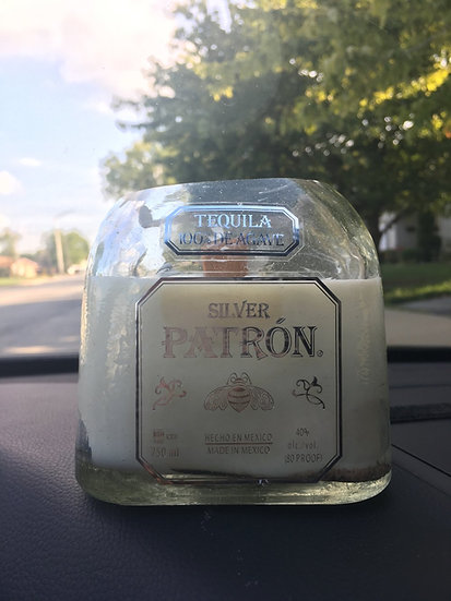 Pat • Ron