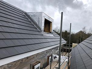 Bracknell roofer, roofer near me, readin