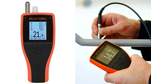 corrosion prevention under thermal insul