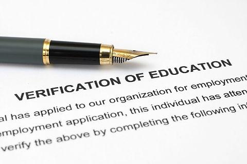 verify iogs certificate