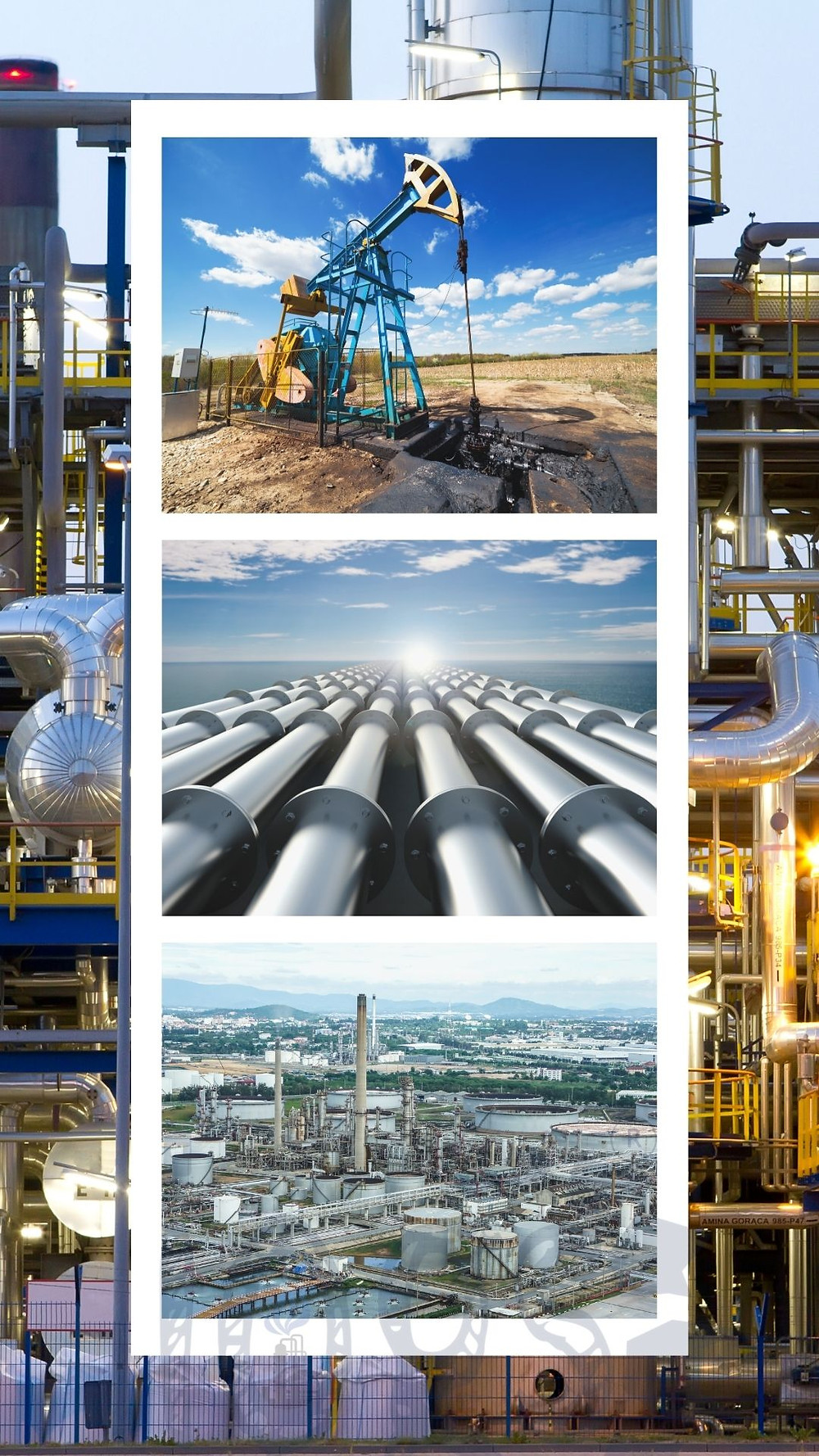 Career in Oil and Gas