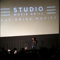 Comedy @ Studio Movie Grill