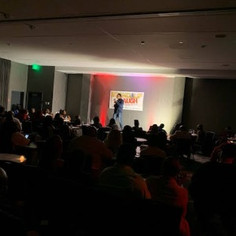 Comedy @ The Rose Hilton Rosemont