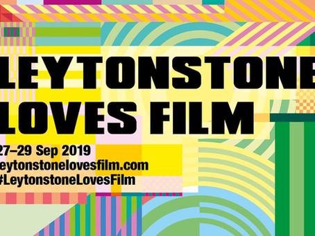 Leytonstone Loves Film 29th September