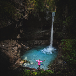 DOLOMITI NATURAL WELLNESS La natura in tutti i sensi