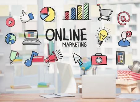 Professional Digital & Brand Marketing Agency in Gurgaon