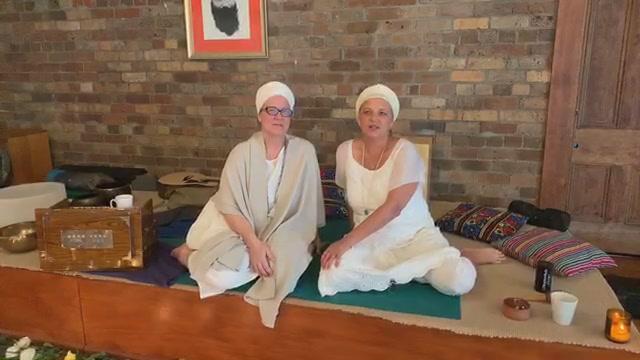 Interview with Sat Purkh - Kundalini Yoga - Newcastle/Maitland