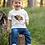 Thumbnail: I Love Bison - Kids Heavy Cotton™ Tee
