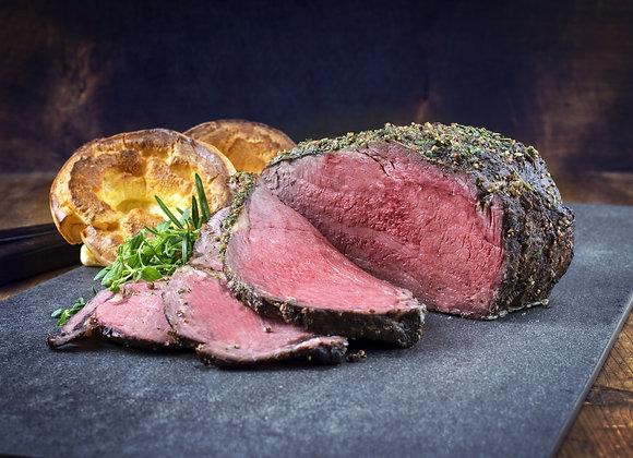 Bison Bottom Round Roast