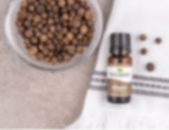Allspice Essential Oil