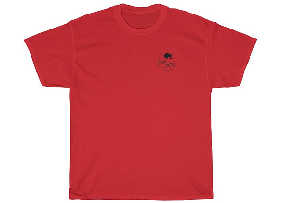 Bison Junction Classic T-Shirt