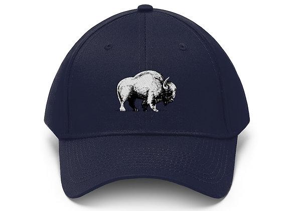 Bison Ball Cap