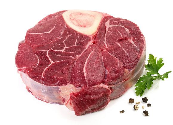 Bison Soup Bones