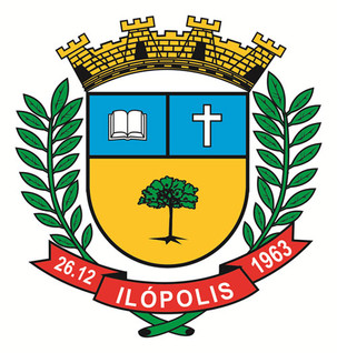 Cidade de Ilopolis