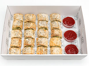 Miami Bakehouse Catering Box Party Spinach Rolls.jpg