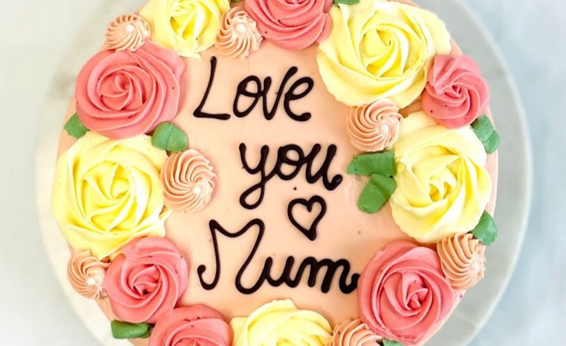 Mothers Day Cake to order