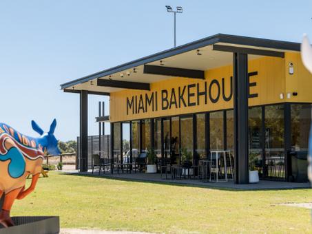 How Miami Bakehouse is managing the Corona Virus (COVID-19).