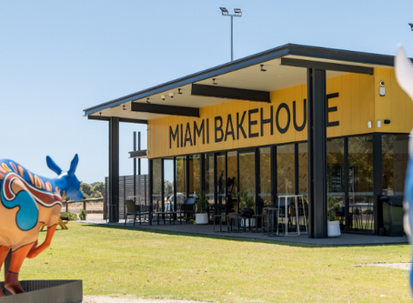 How Miami Bakehouse is managing the Corona Virus (COVID-19).