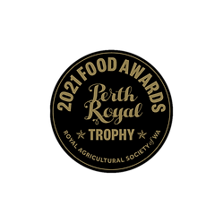 WA Royal Show 2021 Awards