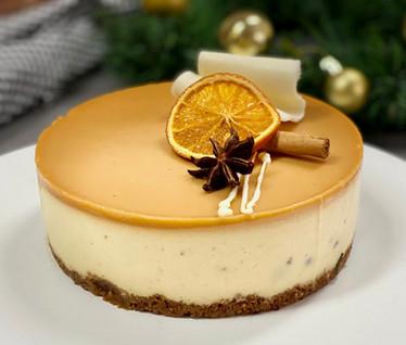 Fruit Mince Christmas Cheesecake Mandurah Melville Falcon Halls Head Pinjarra