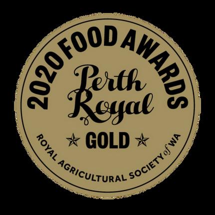 2020 Perth Royal Show Food Awards Miami Bakehouse
