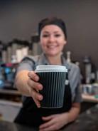 Take away coffee Mandurah Falcon Pinjarra Myalup