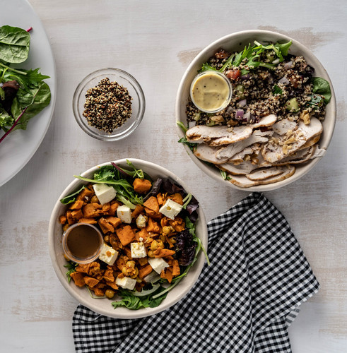 Salads - Spiced Chickpea and Chicken_edi
