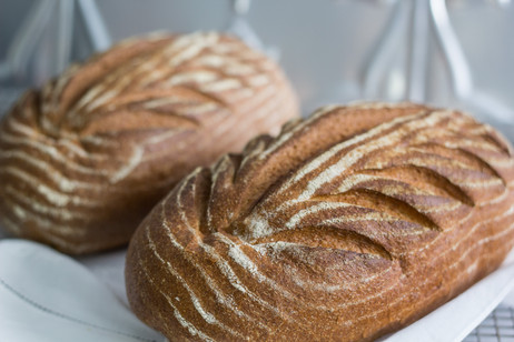 Rustic Wholemeal