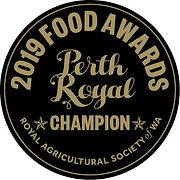 Best Pie Awards Perth Royal Show
