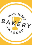 Over 800 Bakery Awards