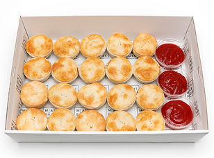 Miami Bakehouse Catering Box Classic Steak Party Pies.jpg
